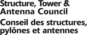 Structure, Tower & Antenna Council | Conseil des structures, pylôns et antennes