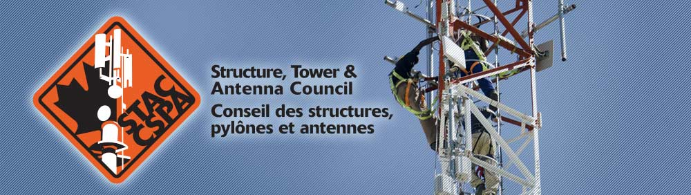 STACOUNCIL CA   Structure, Tower & Antenna Council   Conseil