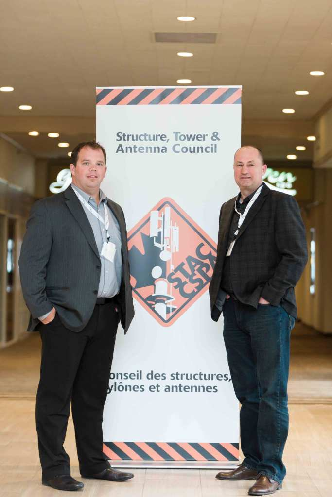 STAC 2019 Conference Co-Chairs