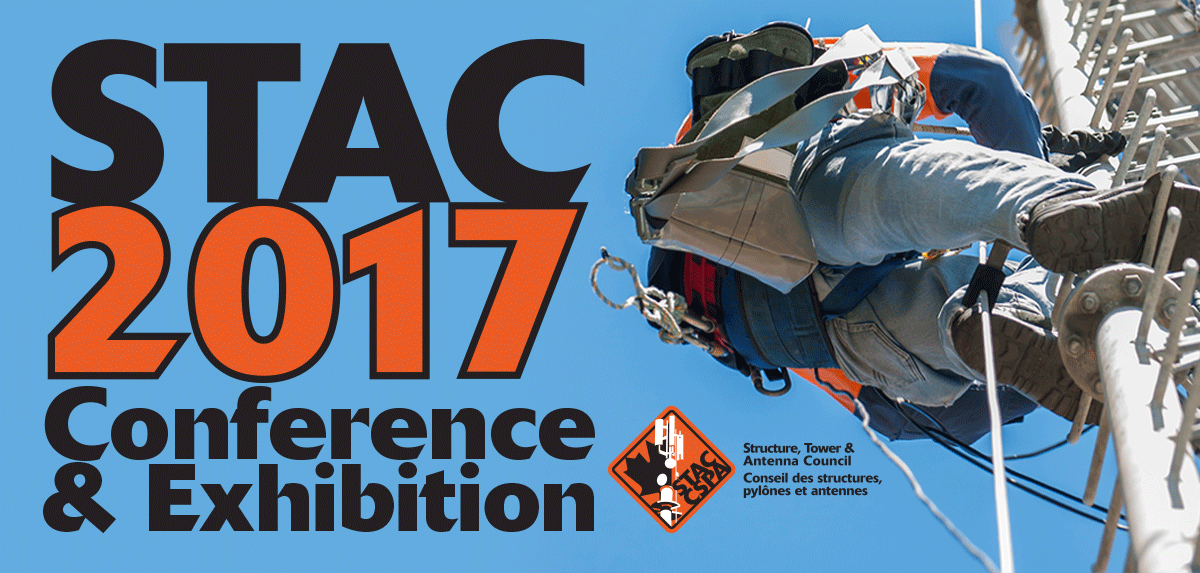 STAC 2017 Conference & Exhibition
