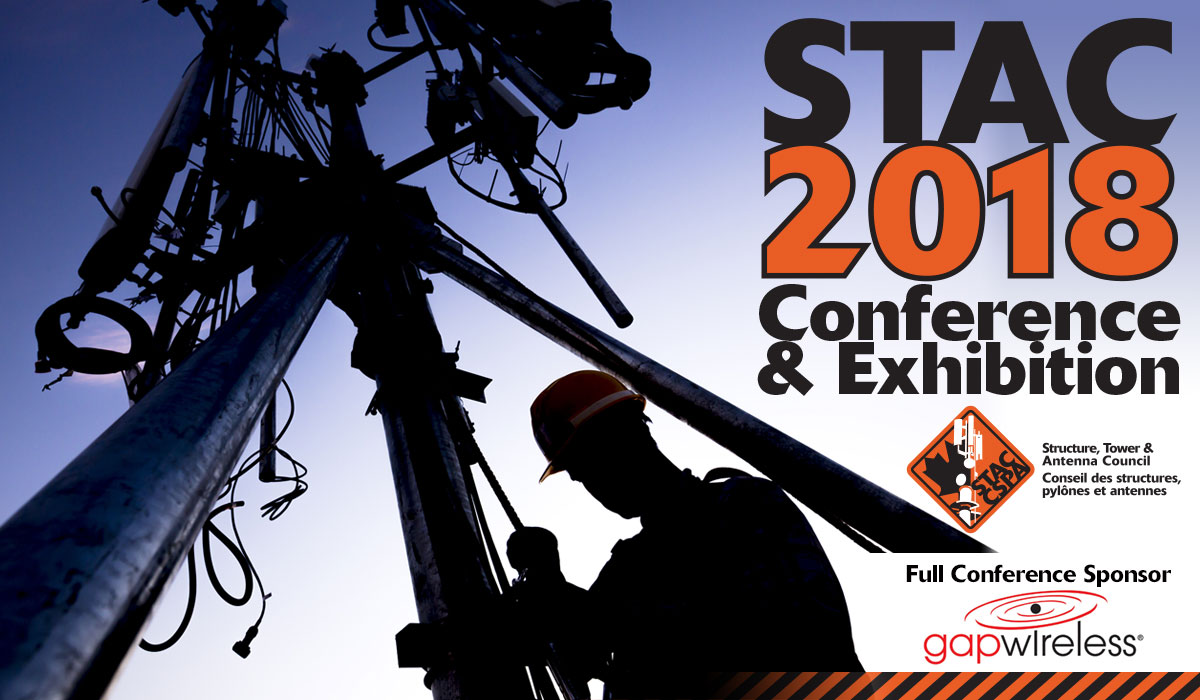 STAC 2018 Conference & Exhibition