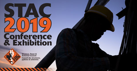 STAC 2019 Conference & Exhibition