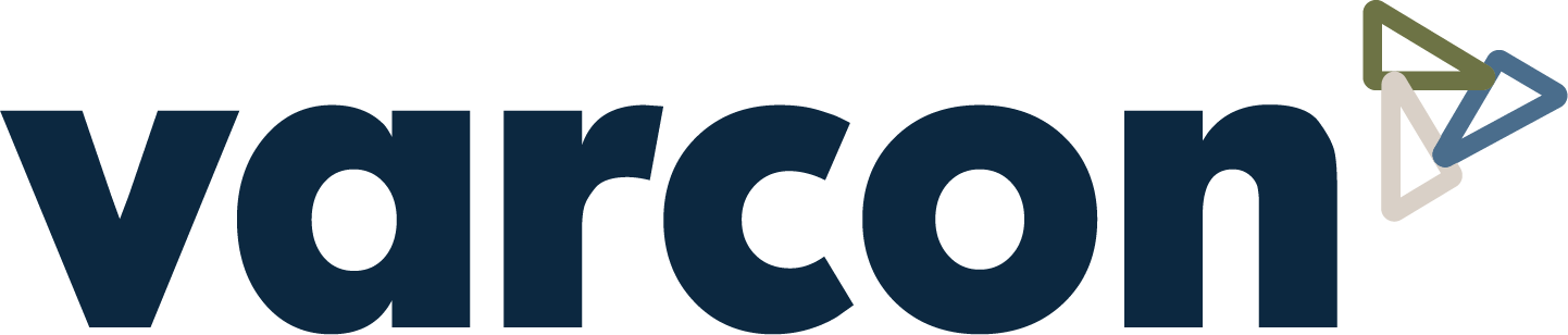 Varcon Full Logo Main